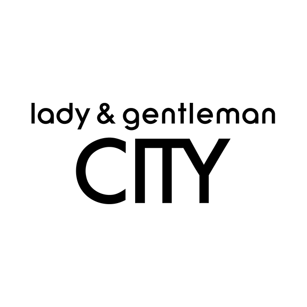 Lady and Gentleman CITY