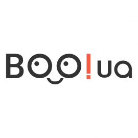 Boo UA