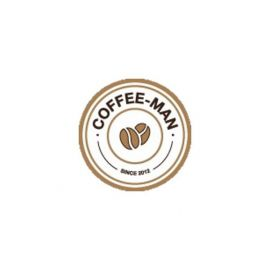 Coffee-man UA
