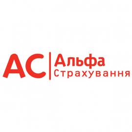 Альфа Страхование UA