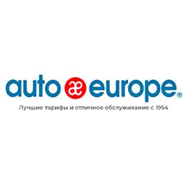 Авто в Европе