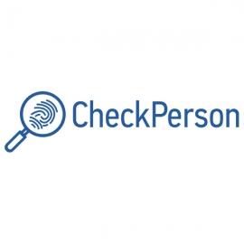 CheckPerson