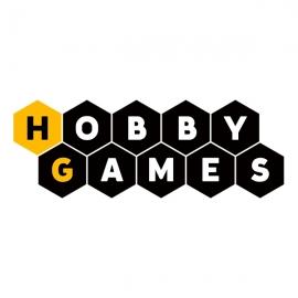 HOBBY GAMES