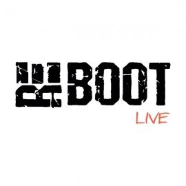 Live Reboot