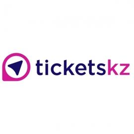 Tickets KZ (ж/д)